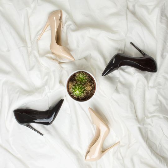 Kobiece i modne szpilki, które pokochasz!