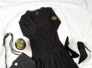 Eleganckie sukienki na różne okazje