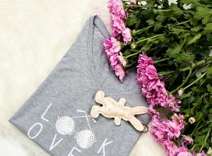 Bawełniane ubrania Love Cotton