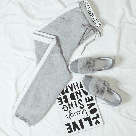 Damskie spodnie dresowe – modne fasony