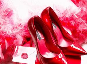 Klasyczne czerwone szpilki: ponadczasowe obuwie