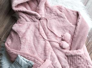 Kurtka futrzana – gorący trend tego sezonu