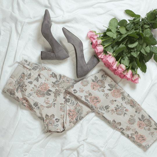 Modne spodnie damskie: ciekawe fasony