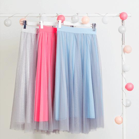 Spódnice na jesień: obecne trendy