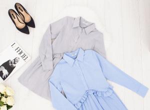 Modne koszule damskie na jesień – znajdź model dla siebie