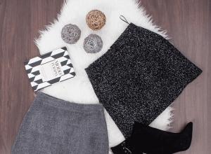 Spódnice na sezon jesień-zima: nowe modele