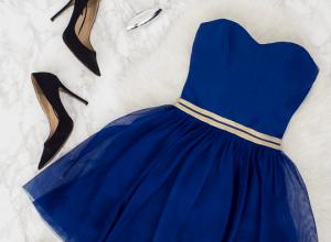 Sukienki tiulowe: poczuj się jak księżniczka