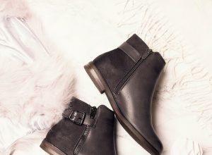 Buty na zimę – znajdź model idealny