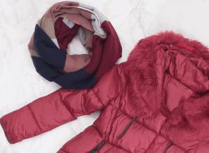 Puchowe płaszcze i kurtki – znajdź fason dla siebie