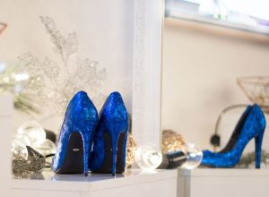 Buty na studniówkę: modne fasony