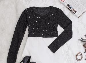 Modne bluzki damskie: modele