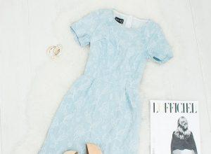 Sukienka koktajlowa: ciekawe modele