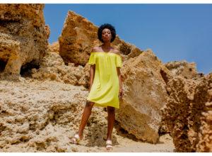 Kolory w stylizacjach na lato – sprawdź co nosić w tym sezonie!