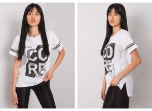 T-shirty z nadrukiem – letni niezbędnik